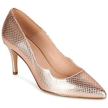 Παπούτσια Γυναίκα Γόβες Fericelli GELL Ροζ