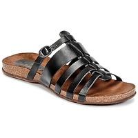 Παπούτσια Γυναίκα Σανδάλια / Πέδιλα Kickers ANAELLE Black