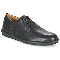 Παπούτσια Άνδρας Derby Kickers VIKANG Black