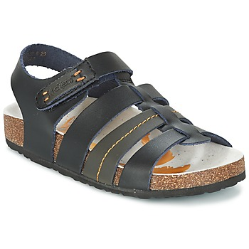 Παπούτσια Αγόρι Σανδάλια / Πέδιλα Kickers MAGITEAM Black