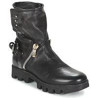 Παπούτσια Γυναίκα Μπότες Airstep / A.S.98 BREAK Nero