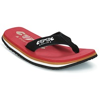 Παπούτσια Άνδρας Σαγιονάρες Cool shoe ORIGINAL Red / Black