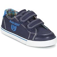 Παπούτσια Αγόρι Χαμηλά Sneakers Pablosky TEDOUME Μπλέ