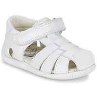 Παπούτσια Αγόρι Σανδάλια / Πέδιλα Pablosky NETROLE άσπρο