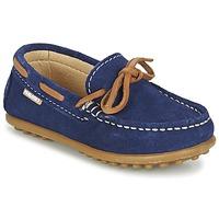 Παπούτσια Αγόρι Boat shoes Pablosky RACEZE μπλέ