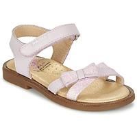 Παπούτσια Κορίτσι Σανδάλια / Πέδιλα Pablosky SELMIE Ροζ