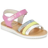 Παπούτσια Κορίτσι Σανδάλια / Πέδιλα Pablosky RETOKIA Multicolour