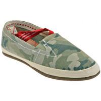 Παπούτσια Γυναίκα Slip on O-joo  Multicolour