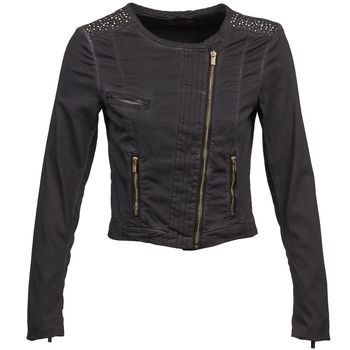 Υφασμάτινα Γυναίκα Σακάκι / Blazers Esprit PARKEL Black