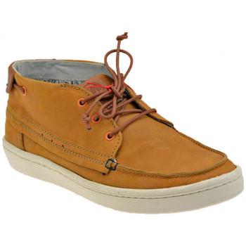 Παπούτσια Άνδρας Boat shoes Wrangler  Beige