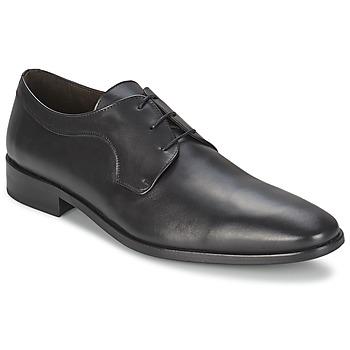 Παπούτσια Άνδρας Derby So Size ORLANDO Black