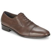 Παπούτσια Άνδρας Richelieu So Size INDIANA Brown