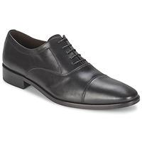 Παπούτσια Άνδρας Richelieu So Size INDIANA Black