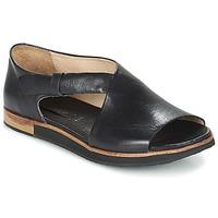 Παπούτσια Γυναίκα Derby Neosens CORTESE Black