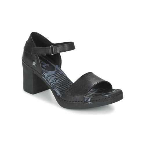 Παπούτσια Γυναίκα Σανδάλια / Πέδιλα Art CANNES Black