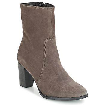 Παπούτσια Γυναίκα Μποτίνια Tamaris JENNY ANTHRACITE