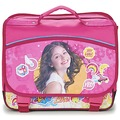 Disney SOY LUNA CARTABLE 38CM