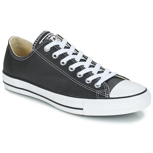 Παπούτσια Χαμηλά Sneakers Converse CT CORE LEA OX Black