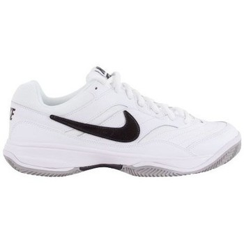 Παπούτσια Άνδρας Tennis Nike COURT LITE CLY BLANCO