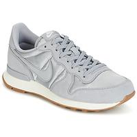 Παπούτσια Γυναίκα Χαμηλά Sneakers Nike INTERNATIONALIST W Grey