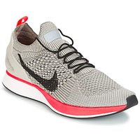 Παπούτσια Γυναίκα Χαμηλά Sneakers Nike AIR ZOOM MARIAH FLYKNIT RACER PREMIUM W Grey / Ροζ