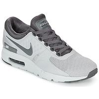 Παπούτσια Άνδρας Χαμηλά Sneakers Nike AIR MAX ZERO ESSENTIAL Grey