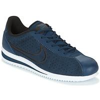 Παπούτσια Άνδρας Χαμηλά Sneakers Nike CORTEZ ULTRA MOIRE 2 μπλέ / Black