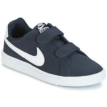 Xαμηλά Sneakers Nike COURT ROYALE PRESCHOOL