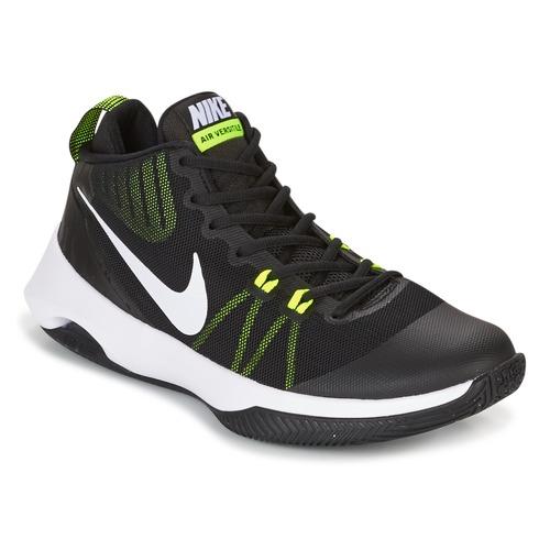 Παπούτσια Άνδρας Basketball Nike AIR VERSITILE Black / άσπρο