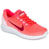 Παπούτσια Γυναίκα Τρέξιμο Nike LUNARGLIDE 9 W ροζ