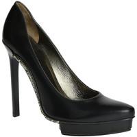 Παπούτσια Γυναίκα Γόβες Lanvin AW5C2CDIVC6B nero
