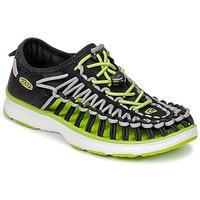 Παπούτσια Παιδί Σπορ σανδάλια Keen UNEEK O2 ΜΑΥΡΟ / MACAW