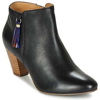 Παπούτσια Γυναίκα Μποτίνια Bocage MARILYN Black