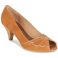 Παπούτσια Γυναίκα Γόβες Bocage DAPHNE COGNAC