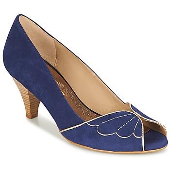 Παπούτσια Γυναίκα Γόβες Bocage DAPHNE MARINE