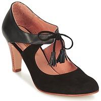 Παπούτσια Γυναίκα Γόβες Bocage GENO Black