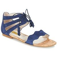 Παπούτσια Γυναίκα Σανδάλια / Πέδιλα Bocage JARED MARINE