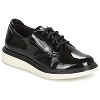 Παπούτσια Κορίτσι Derby Geox J THYMAR G. B Black
