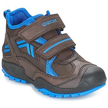 Xαμηλά Sneakers Geox J N.SAVAGE B.B