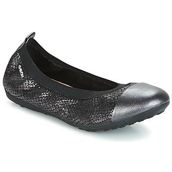 Παπούτσια Κορίτσι Μπαλαρίνες Geox J PIUMA BAL B Black