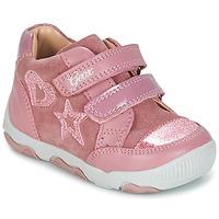 Παπούτσια Κορίτσι Χαμηλά Sneakers Geox B N.BALU' G. C ροζ