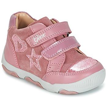 Xαμηλά Sneakers Geox B N.BALU' G. C