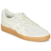 Παπούτσια Χαμηλά Sneakers Onitsuka Tiger GSM SUEDE Άσπρο