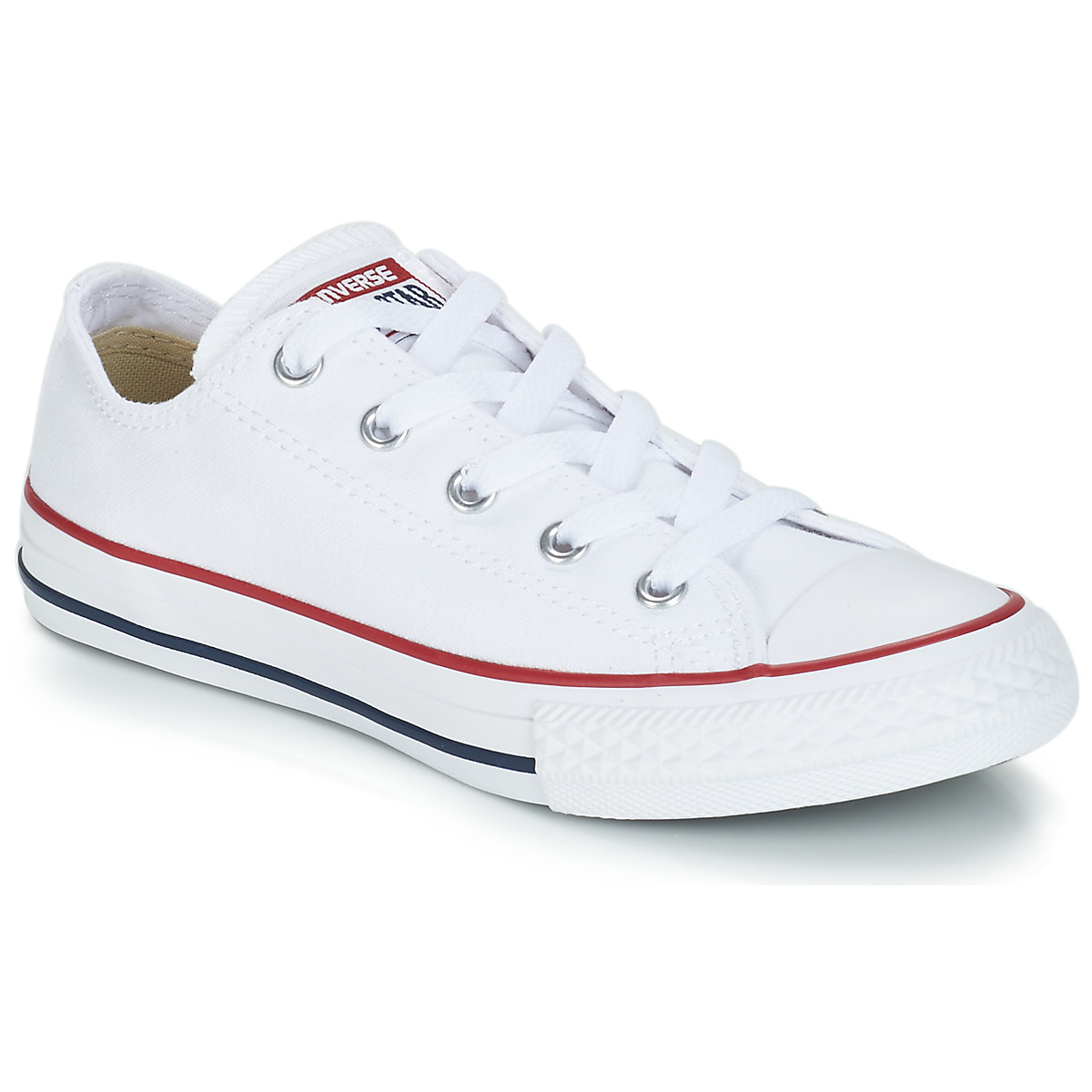 Converse CHUCK TAYLOR ALL STAR CORE OX άσπρο / Optical