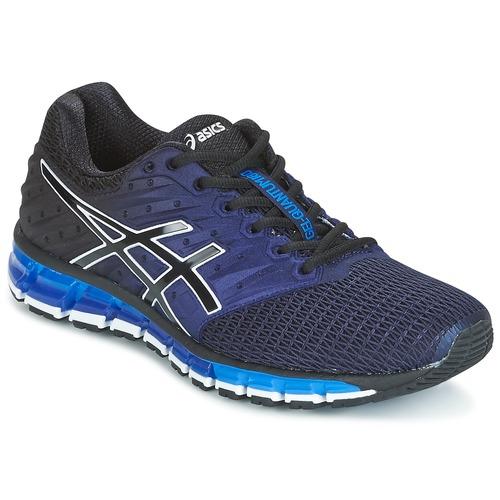 Παπούτσια Άνδρας Τρέξιμο Asics GEL-QUANTUM 180 2 Μπλέ