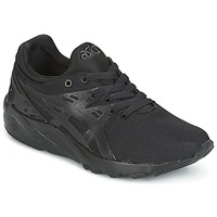 Παπούτσια Παιδί Χαμηλά Sneakers Asics GEL-KAYANO TRAINER EVO Black