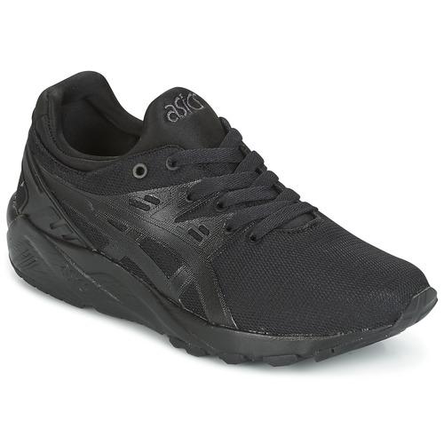 Παπούτσια Παιδί Χαμηλά Sneakers Asics GEL-KAYANO TRAINER EVO Black