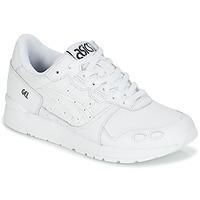 Παπούτσια Χαμηλά Sneakers Asics GEL-LYTE Άσπρο