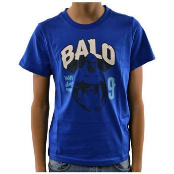 Υφασμάτινα Παιδί T-shirt με κοντά μανίκια Puma  Other