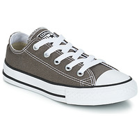 Παπούτσια Παιδί Χαμηλά Sneakers Converse CHUCK TAYLOR ALL STAR SEAS OX Anthracite